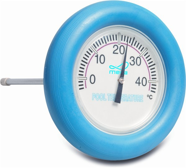 MegaPool Schwimmthermometer