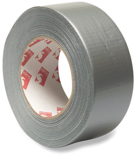 Scapa Duct tape, 50mm x 50m
