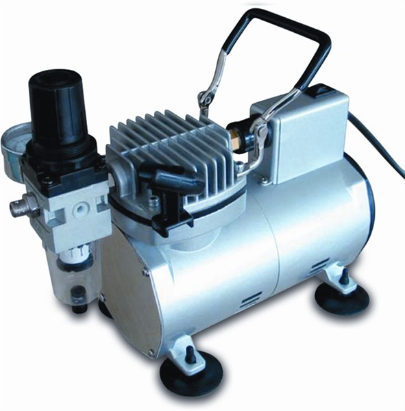 Pentair Pro Valve Kompressor